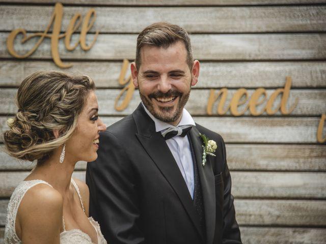 La boda de Antonio y Cristina en Alzira, Valencia 25