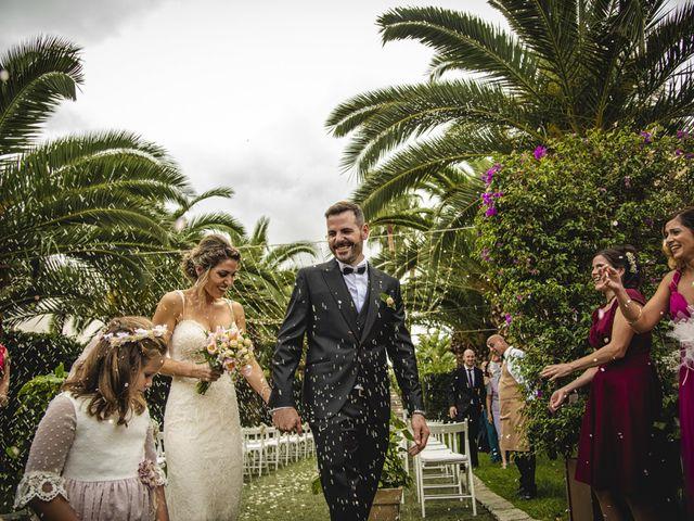 La boda de Antonio y Cristina en Alzira, Valencia 29