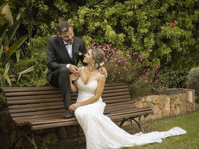 La boda de Antonio y Cristina en Alzira, Valencia 30