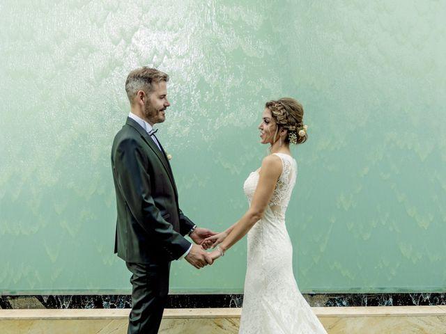 La boda de Antonio y Cristina en Alzira, Valencia 31