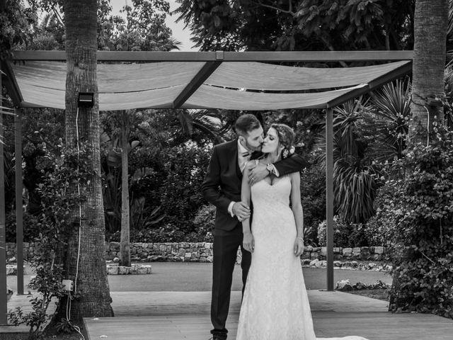La boda de Antonio y Cristina en Alzira, Valencia 33