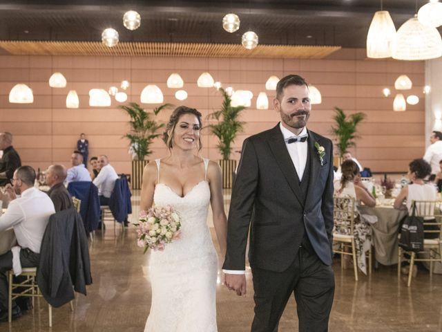 La boda de Antonio y Cristina en Alzira, Valencia 37