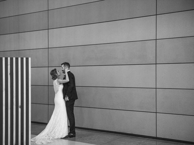 La boda de Antonio y Cristina en Alzira, Valencia 38