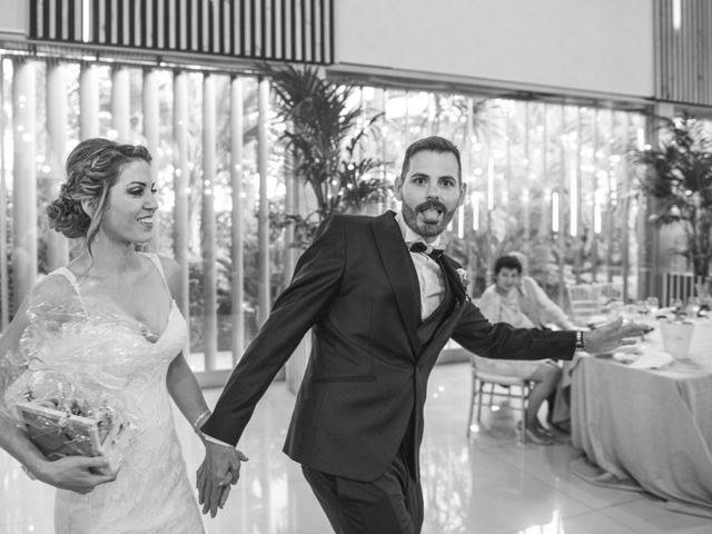 La boda de Antonio y Cristina en Alzira, Valencia 39
