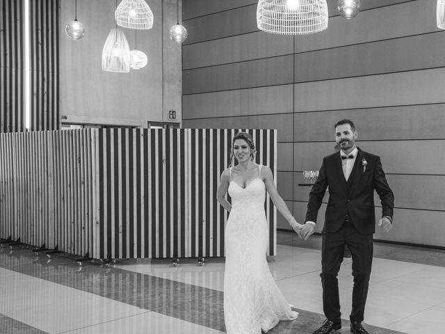 La boda de Antonio y Cristina en Alzira, Valencia 40