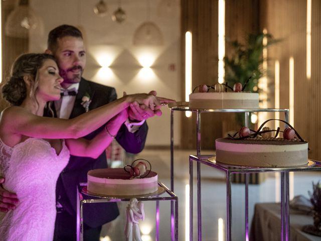La boda de Antonio y Cristina en Alzira, Valencia 41