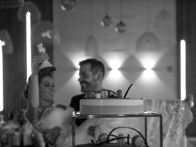 La boda de Antonio y Cristina en Alzira, Valencia 43