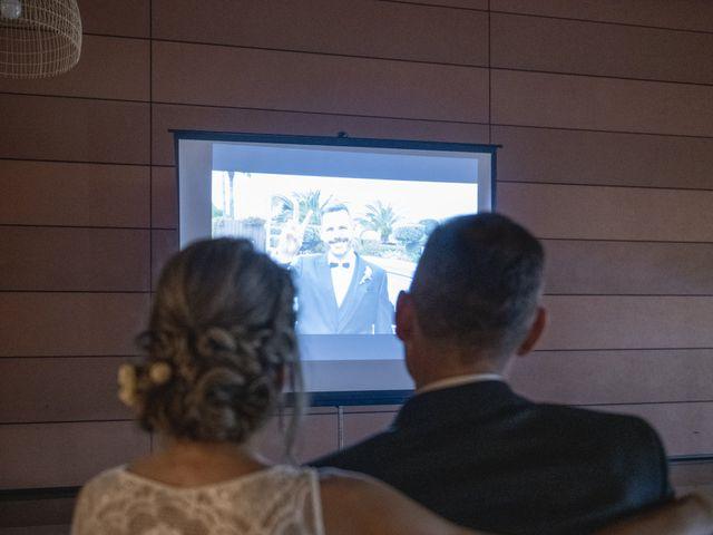 La boda de Antonio y Cristina en Alzira, Valencia 44