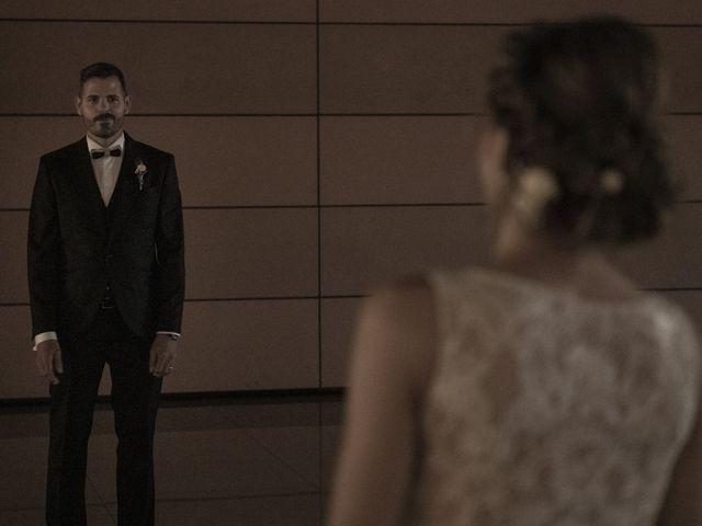 La boda de Antonio y Cristina en Alzira, Valencia 45