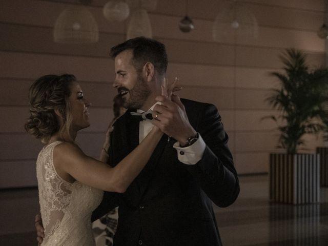 La boda de Antonio y Cristina en Alzira, Valencia 48