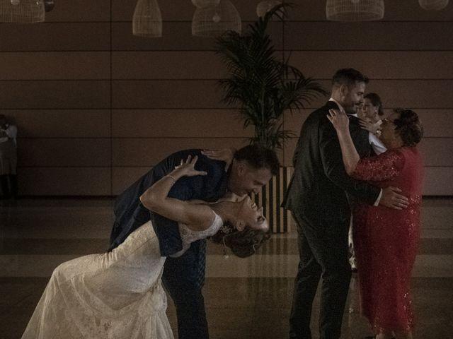 La boda de Antonio y Cristina en Alzira, Valencia 49