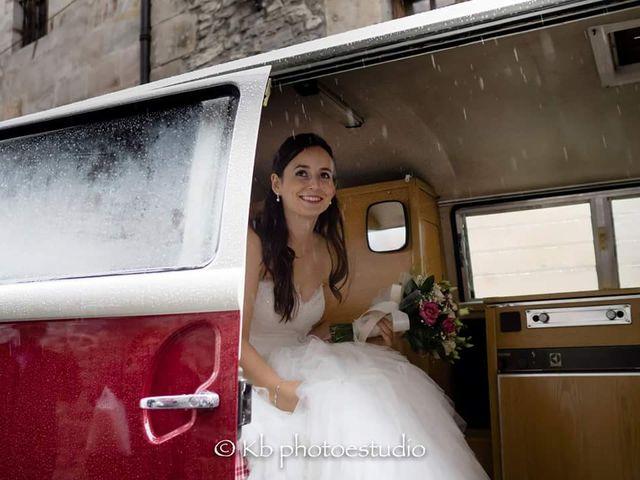 La boda de Iñaki y Amaia en Bergara, Guipúzcoa 5