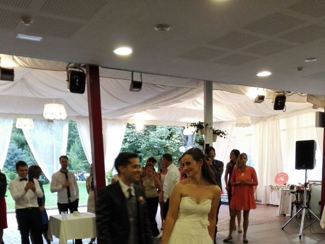 La boda de Iñaki y Amaia en Bergara, Guipúzcoa 6