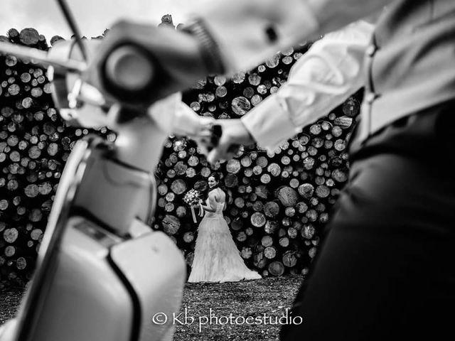 La boda de Iñaki y Amaia en Bergara, Guipúzcoa 7