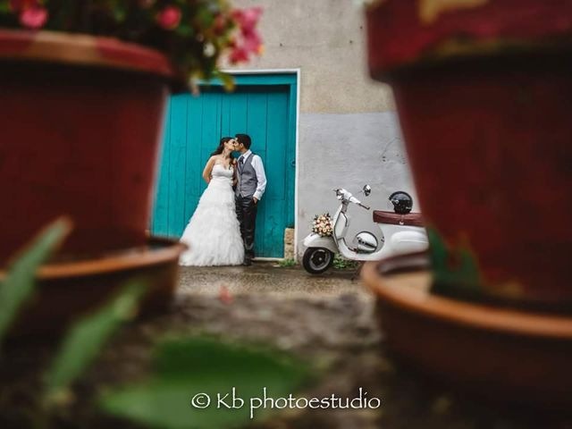 La boda de Iñaki y Amaia en Bergara, Guipúzcoa 8
