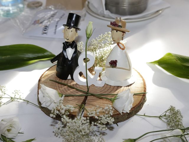 La boda de Iñigo  y Idoia   en Eibar, Guipúzcoa 1