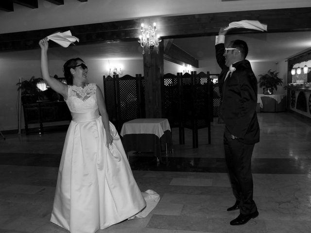 La boda de Iñigo  y Idoia   en Eibar, Guipúzcoa 6