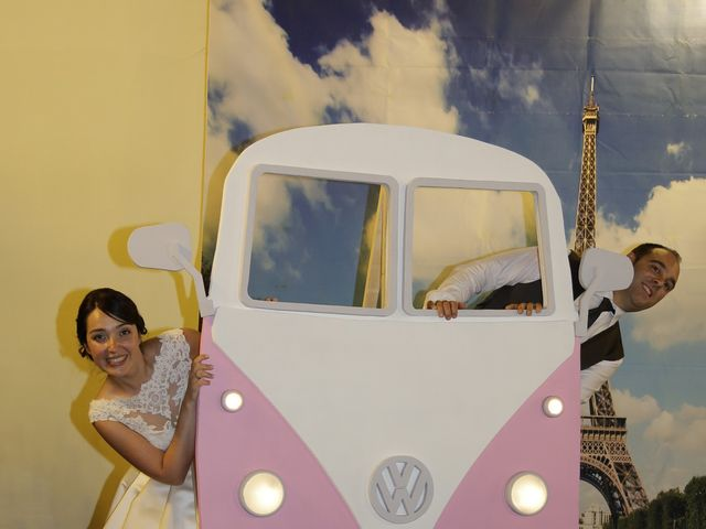 La boda de Iñigo  y Idoia   en Eibar, Guipúzcoa 7