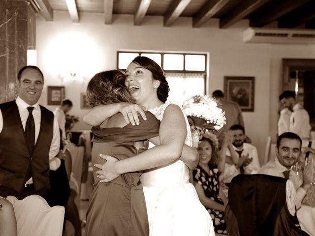 La boda de Iñigo  y Idoia   en Eibar, Guipúzcoa 12