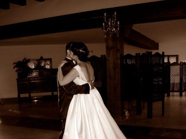 La boda de Iñigo  y Idoia   en Eibar, Guipúzcoa 15