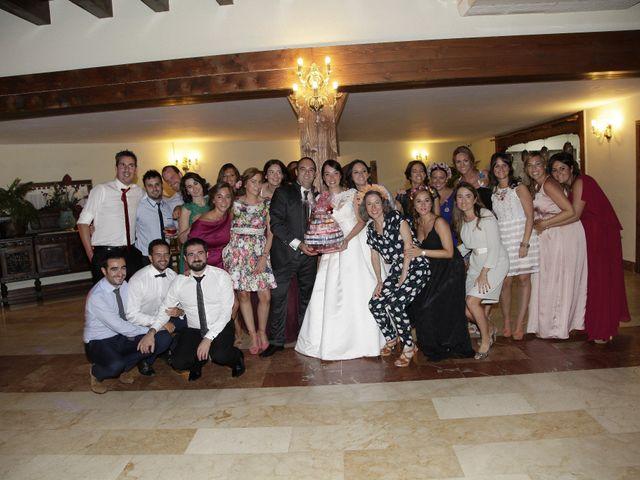 La boda de Iñigo  y Idoia   en Eibar, Guipúzcoa 16