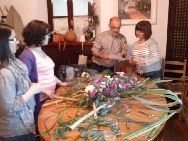La boda de Juanjo y Montse en Begues, Barcelona 5