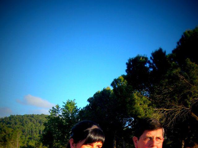 La boda de Juanjo y Montse en Begues, Barcelona 6