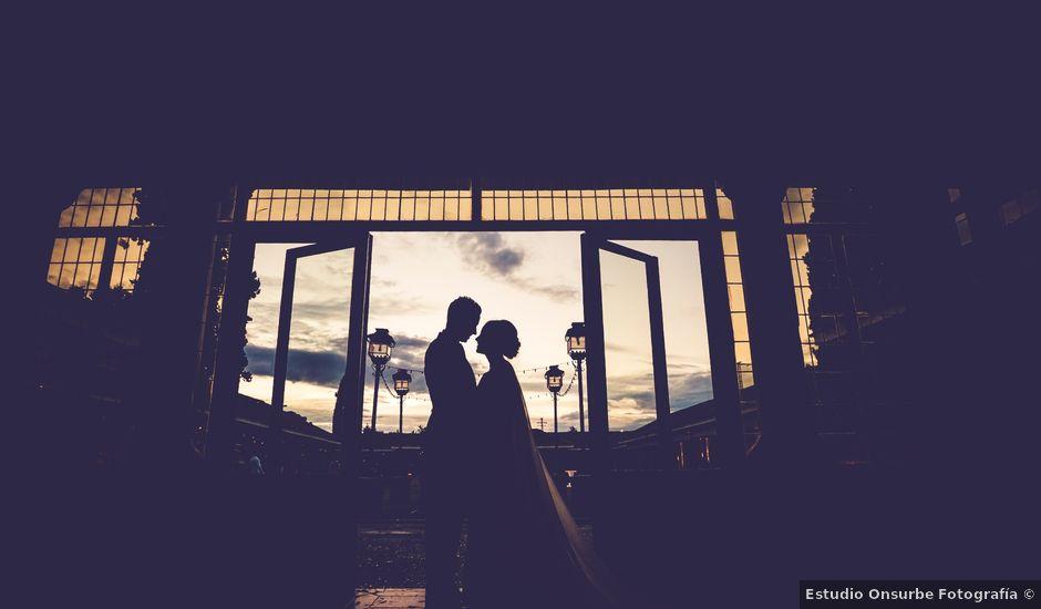 La boda de Ismael y Maria en Illescas, Toledo