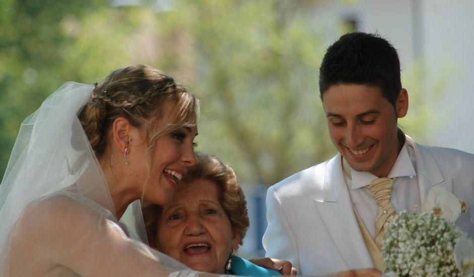 La boda de Ruben y Zuriñe en Vitoria-gasteiz, Álava