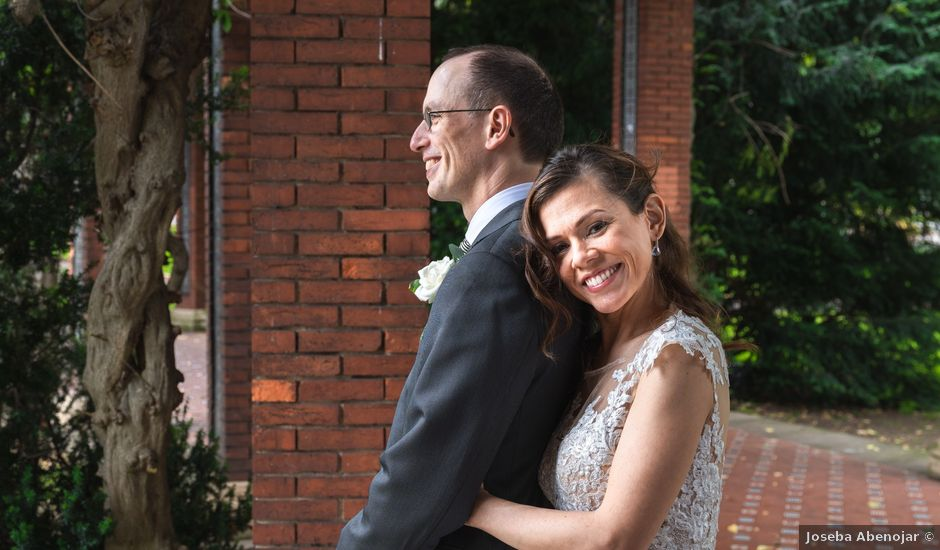 La boda de Gaizka y Melissa en Bilbao, Vizcaya