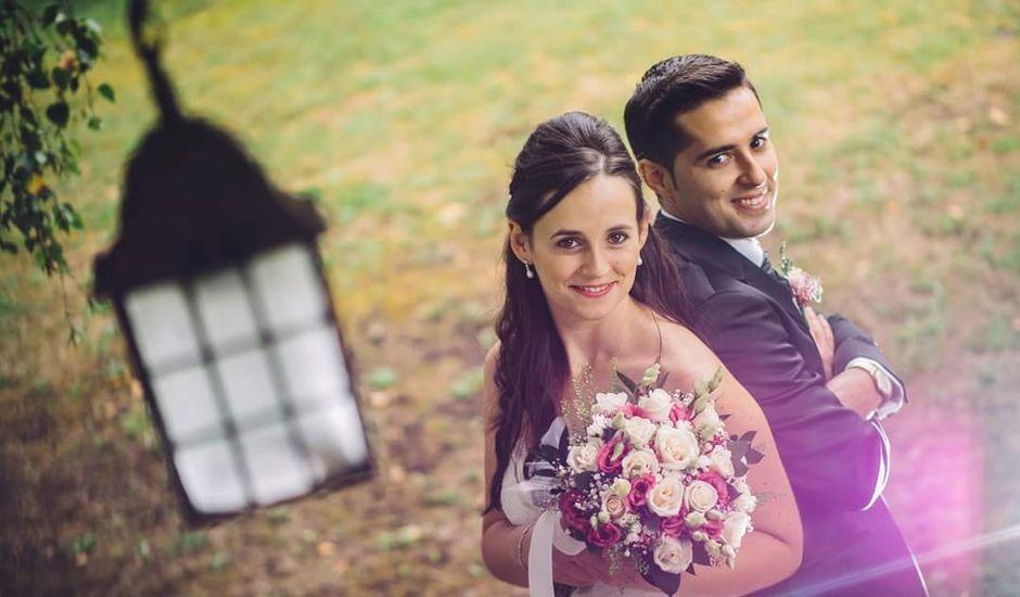 La boda de Iñaki y Amaia en Bergara, Guipúzcoa