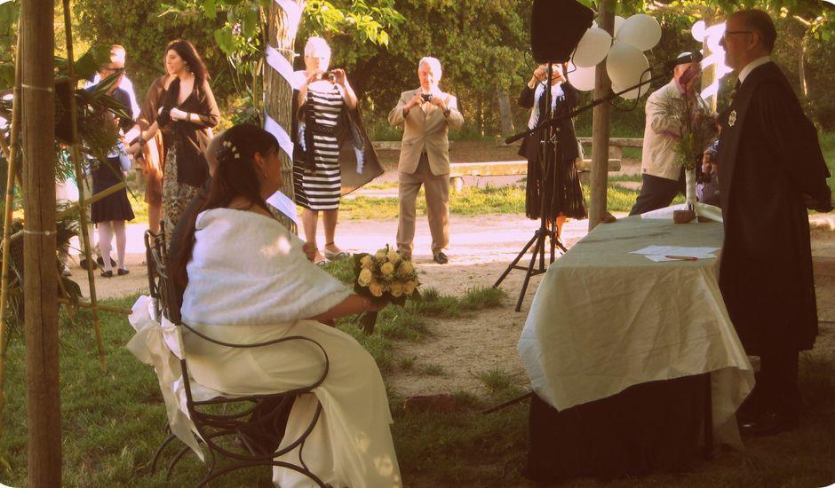 La boda de Juanjo y Montse en Begues, Barcelona