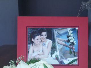 La boda de Jessica  y Rosa María   1