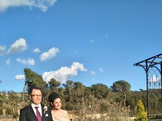 La boda de Jessica  y Rosa María   3