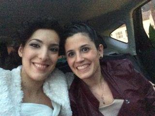 La boda de Jessica  y Rosa María
