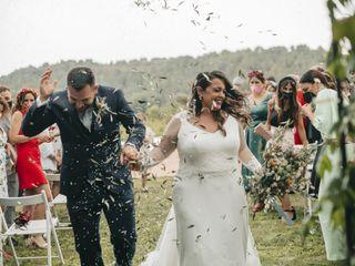 La boda de Jose y Paula