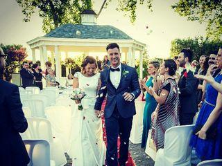 La boda de Laura y Alex 1
