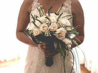 La boda de Laura y Jose luis 3