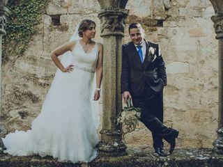 La boda de Laura y Jose luis