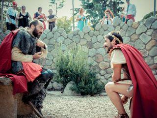 La boda de Carlos y Sofia 2