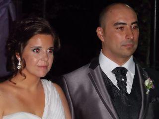 La boda de Neus y Gabi
