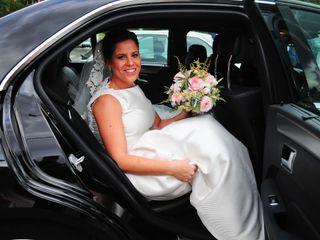 La boda de Esther y Javi 1