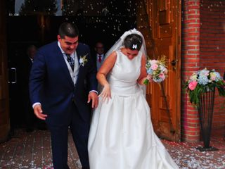 La boda de Esther y Javi 3