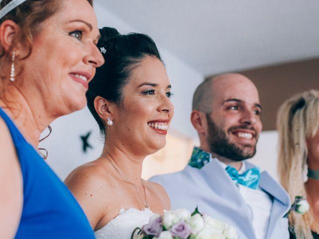 La boda de Joan y Mercedes en Alella, Barcelona 14
