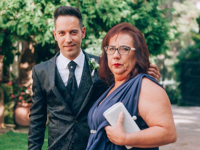 La boda de Joan y Mercedes en Alella, Barcelona 16