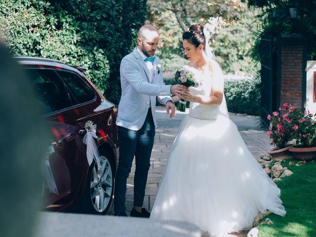 La boda de Joan y Mercedes en Alella, Barcelona 18