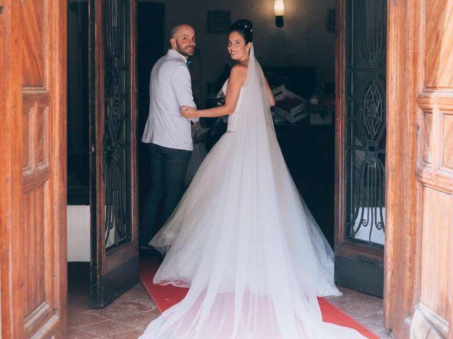 La boda de Joan y Mercedes en Alella, Barcelona 19