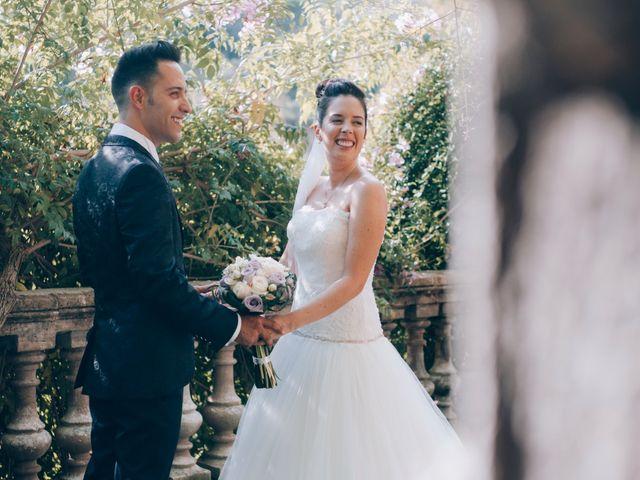 La boda de Joan y Mercedes en Alella, Barcelona 27