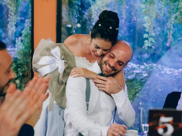La boda de Joan y Mercedes en Alella, Barcelona 44