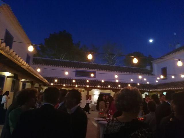 La boda de Fran y María  en Campo De Criptana, Ciudad Real 3